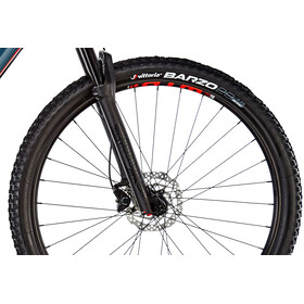 GT Bicycles Zaskar Carbon Comp Miehet, satin slate blue/black/red